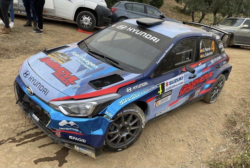 SCER + CERA + CERVH: 38º Rallye Sierra Morena - Internacional [8-10 Abril] - Página 4 EymkWqCWYAAsOcC?format=jpg&name=900x900