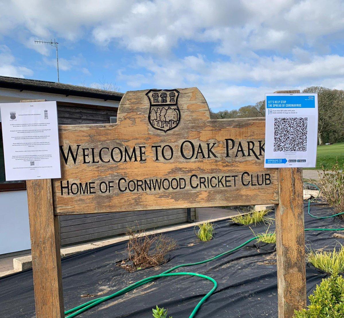 CornwoodCC photo
