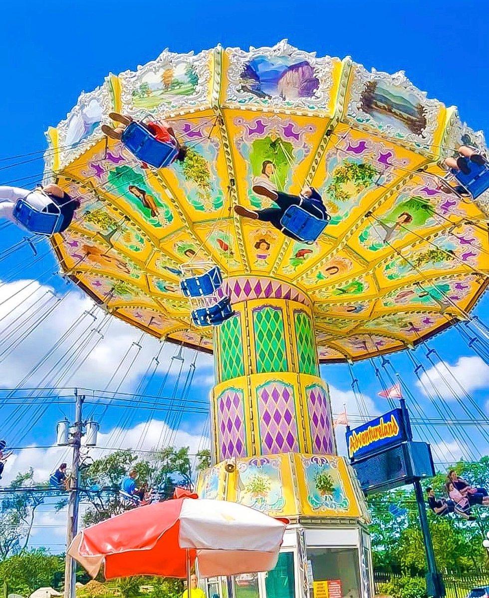 Adventureland Long Island Adventurelandli Twitter