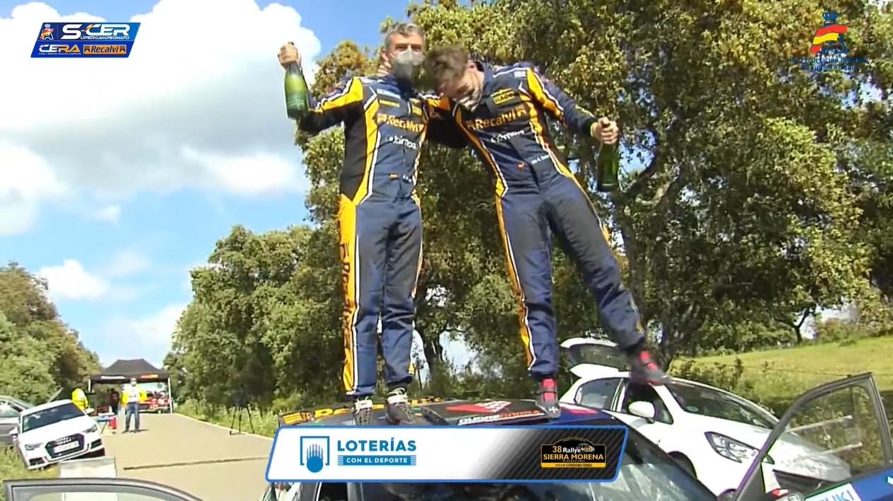 SCER + CERA + CERVH: 38º Rallye Sierra Morena - Internacional [8-10 Abril] - Página 5 Eyn0DN8XIAAD9Z3?format=jpg&name=large
