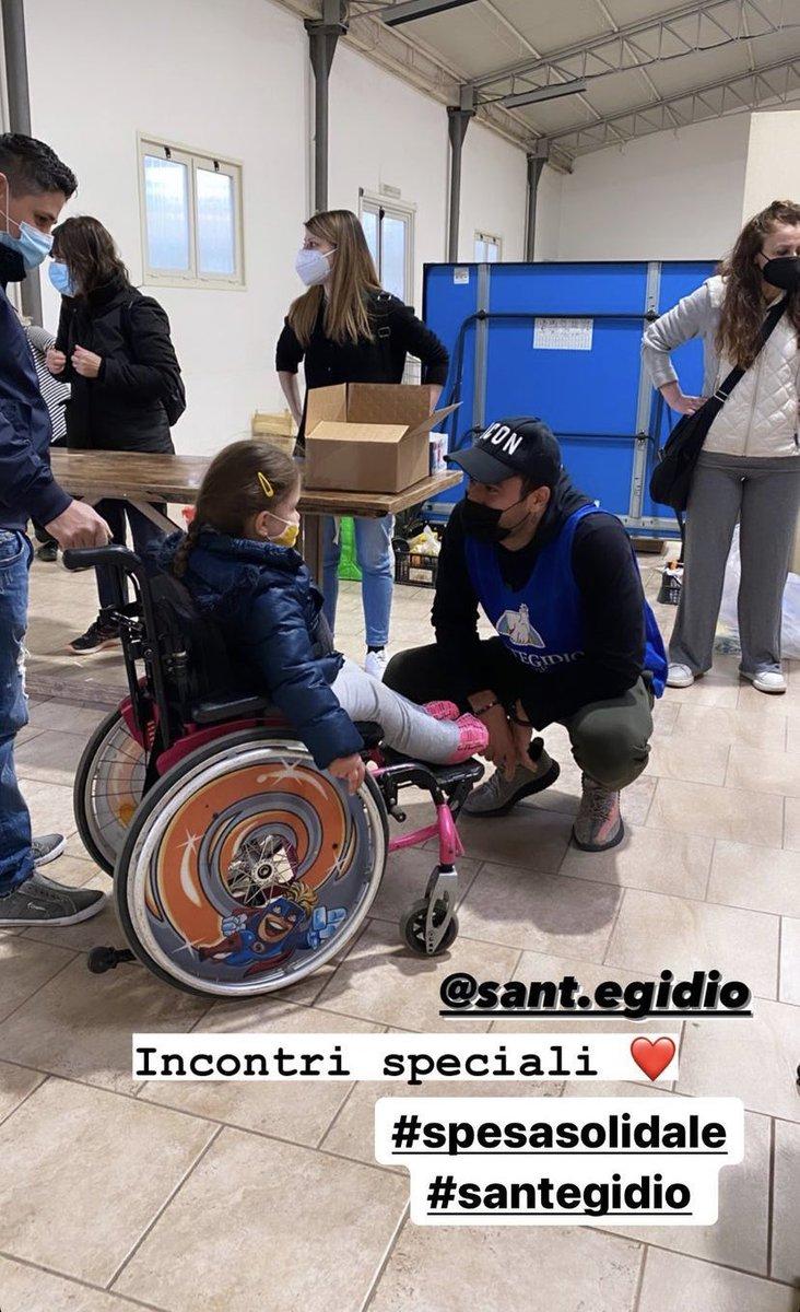 #santegidio