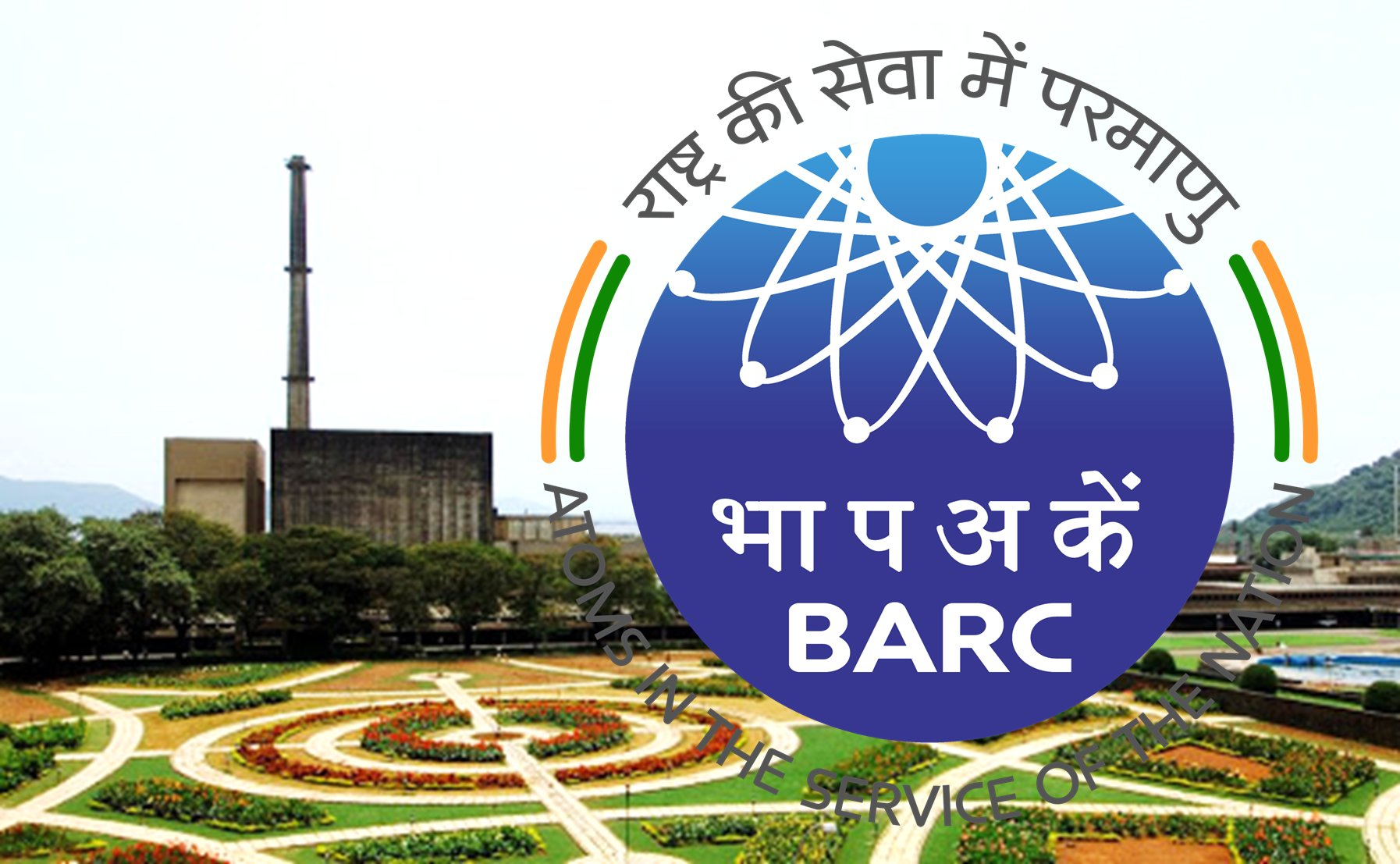 Research Associate (RA) Fellowships for R&D projects at BARC, Mumbai, India, Total Post=31