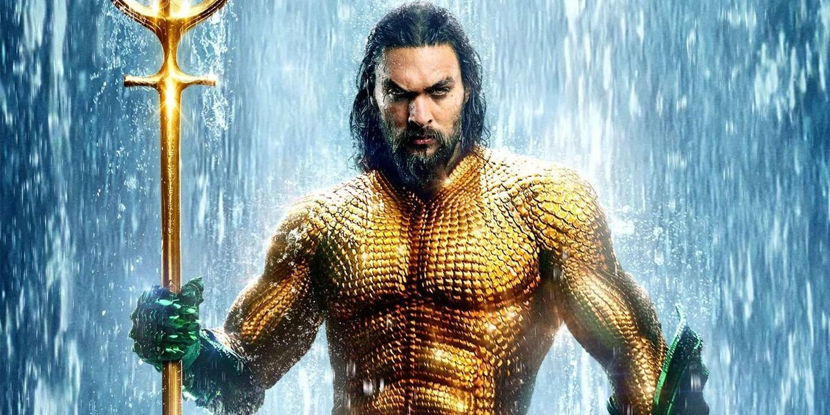 So, when i saw Joss Whedon's Justice League, i hated the characters so much - especially Aquaman - who seemed like a jerk- that i stayed away from the new films.  then i saw the #SnyderCut of Justice League. Last night i saw #Aquaman - interesting. and fun. https://t.co/LdrHYso3TT