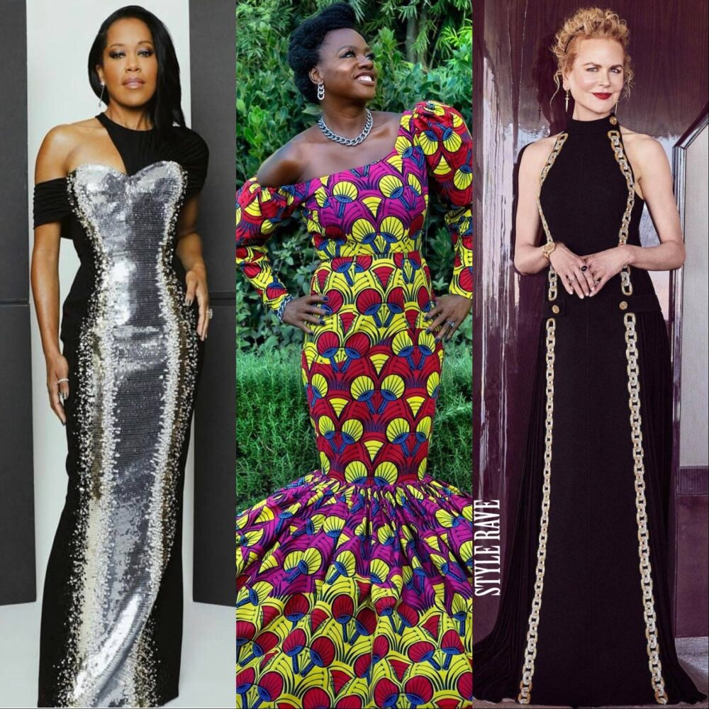 Greatest Dressed Celebrities At The 2021 Golden Globes Awards + Winners   https://t.co/LusmtPzVc7  #Awards #Celebrities #Dressed #Globes #Golden #Winners https://t.co/8hkFCSV1NK