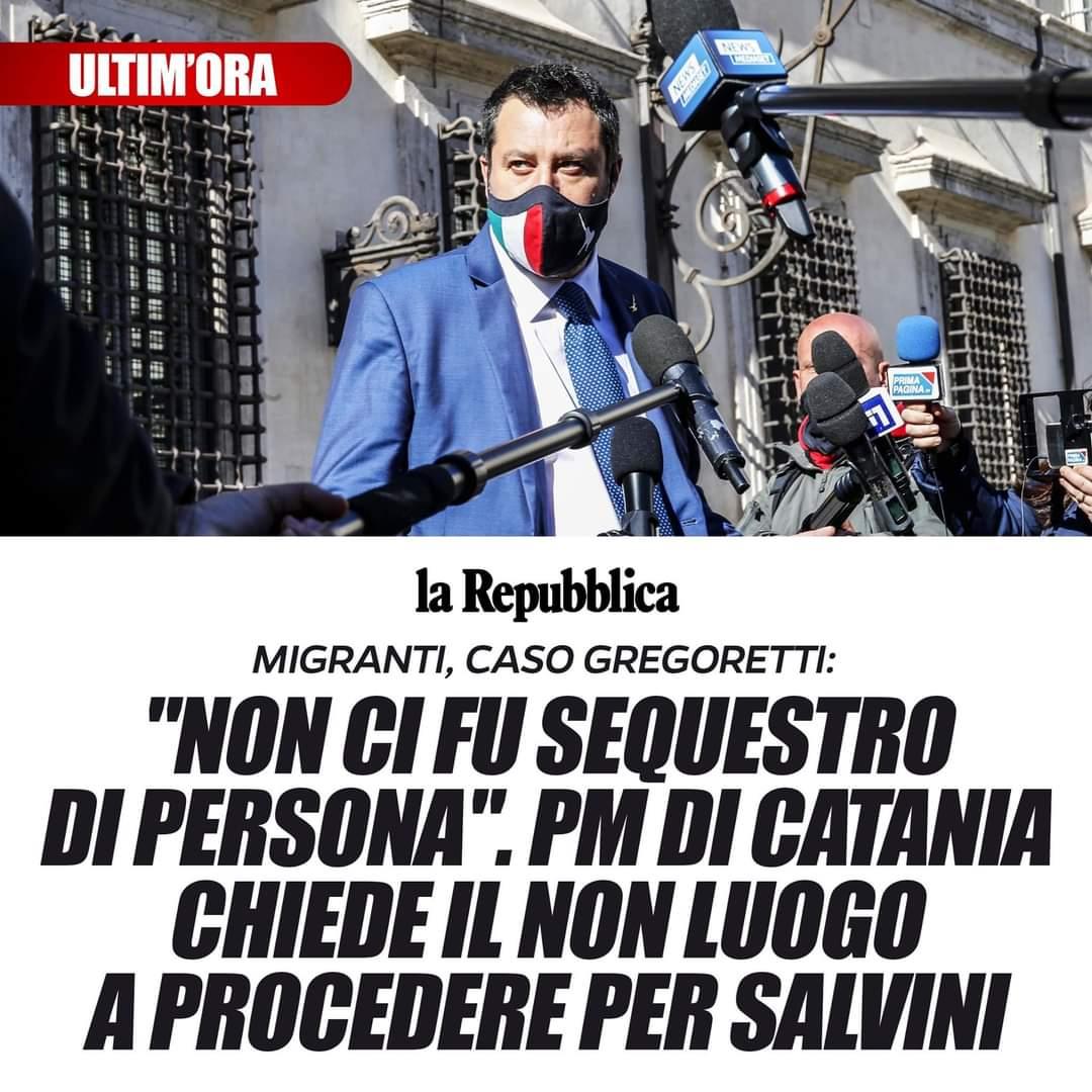 #Gregoretti