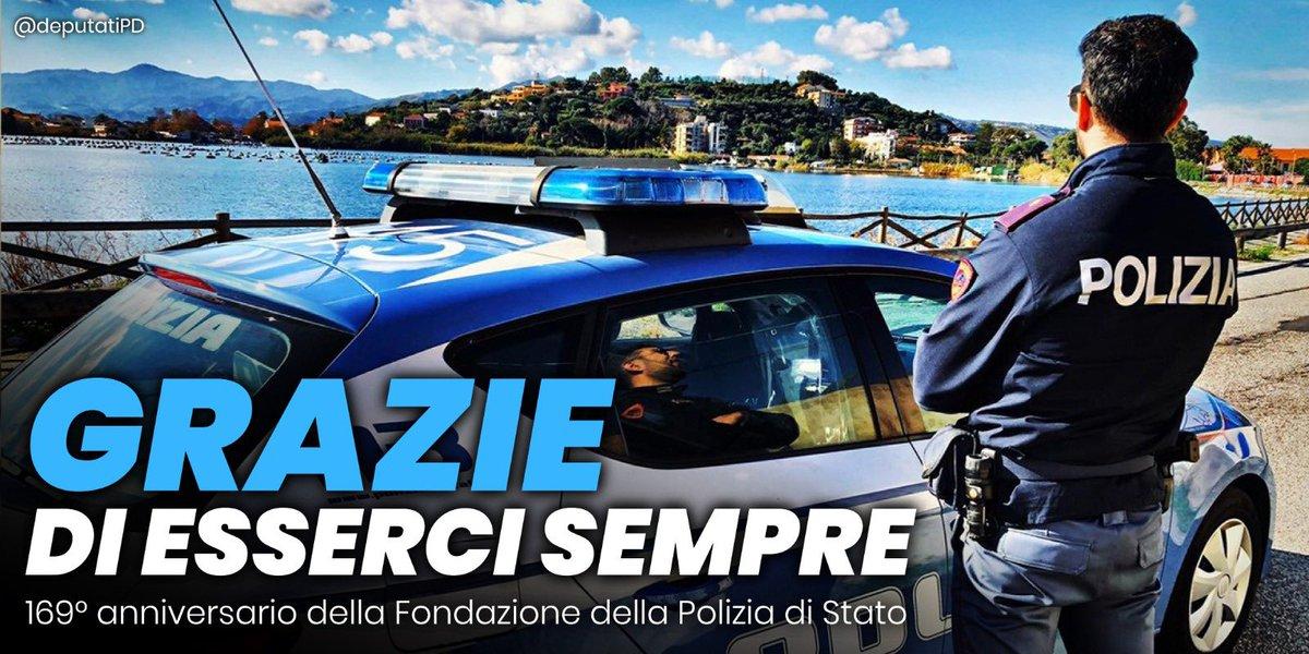 #poliziadistato