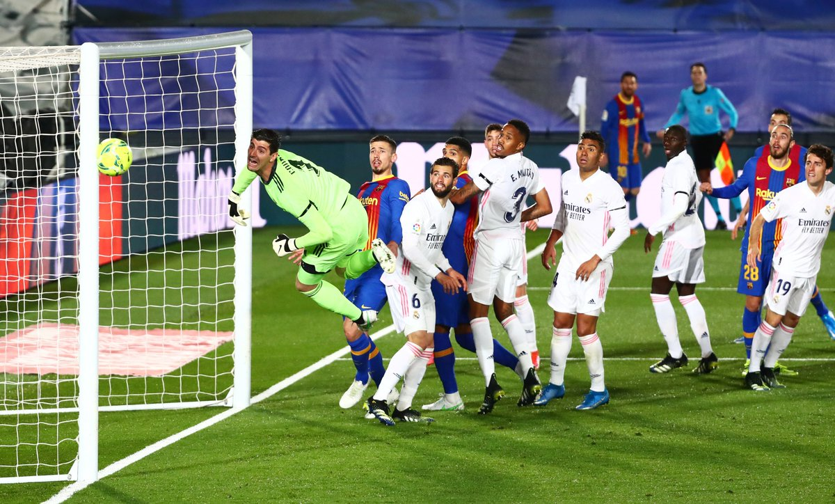 @DiarioOle's photo on Real Madrid