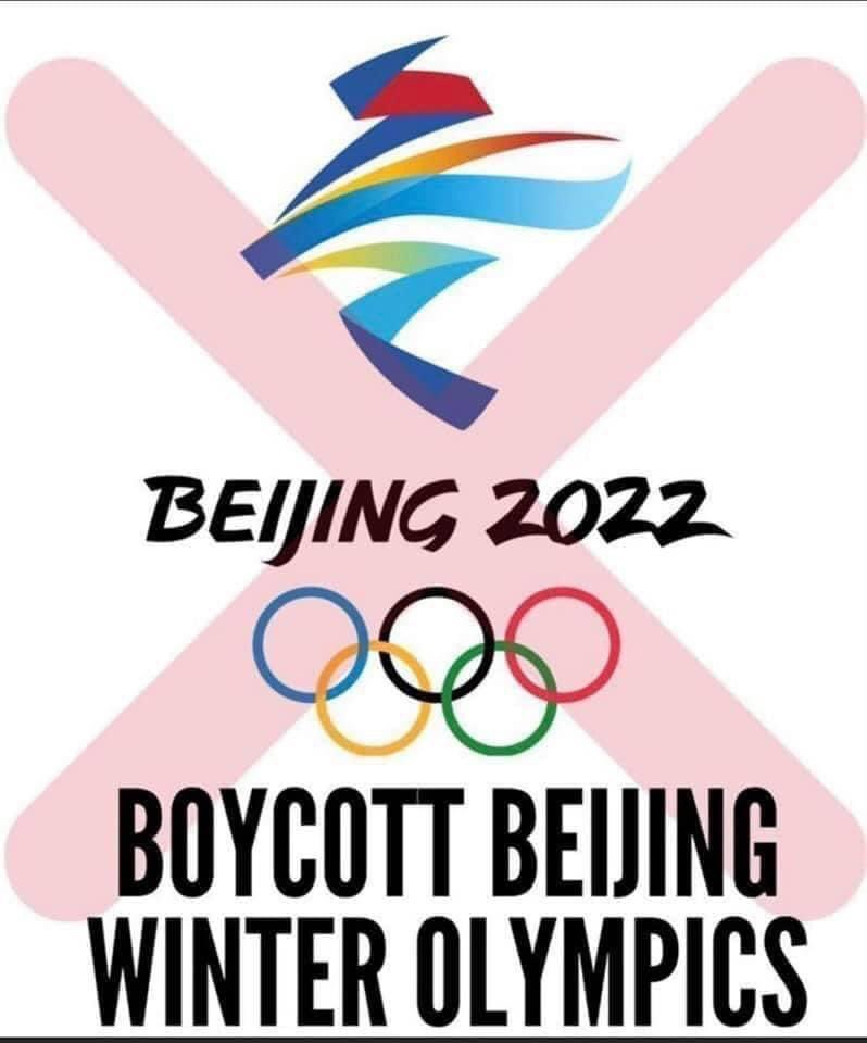 China behind #MyanmarMilitaryTerrorists and #COVID19 . So please boycott Beijing 2022 Winter Olympic by all means. #WhatsHappeningInMyanmar #FreeAungSanSuuKyiAndDetainees Free @SeanTurnell #Beijing2022 ⛔️ https://t.co/bhIfY1KA0C