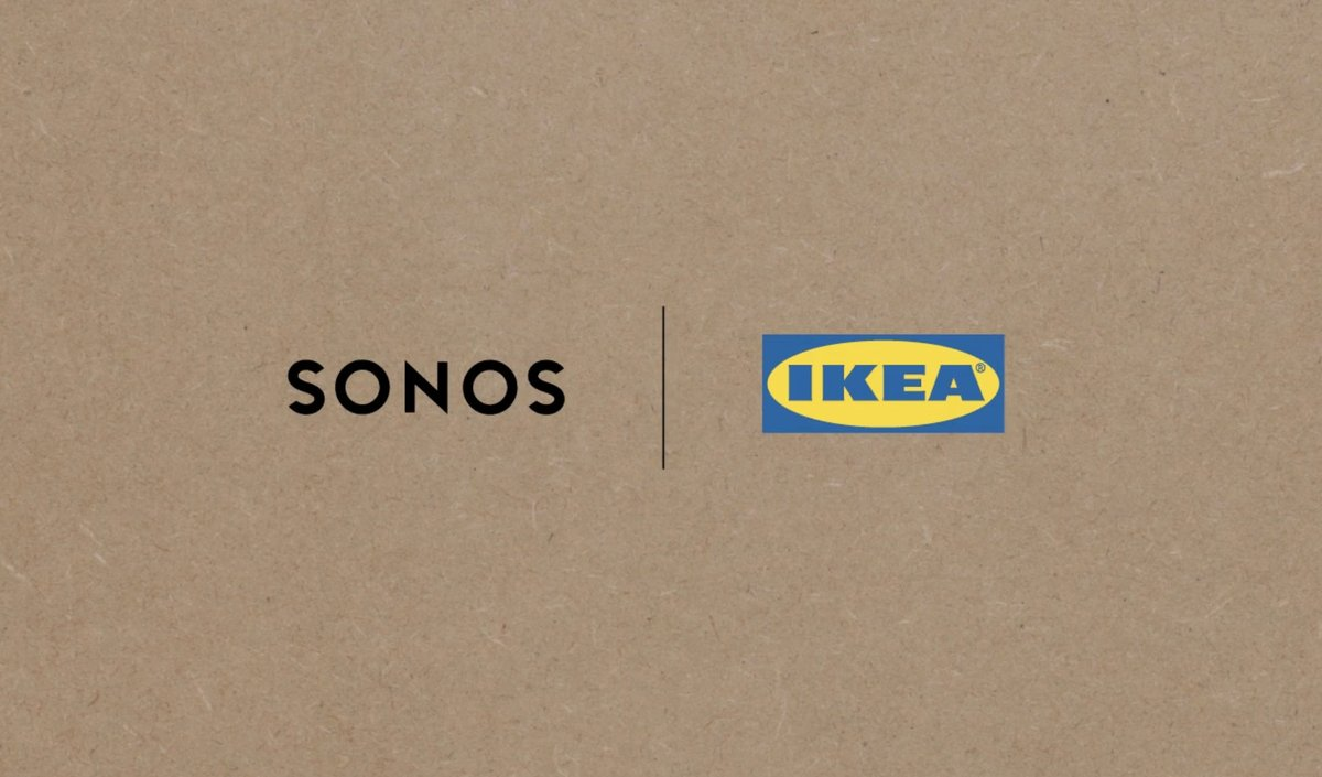 Ikea is working with Sonos on a hidden speaker built into art you hang on the wall