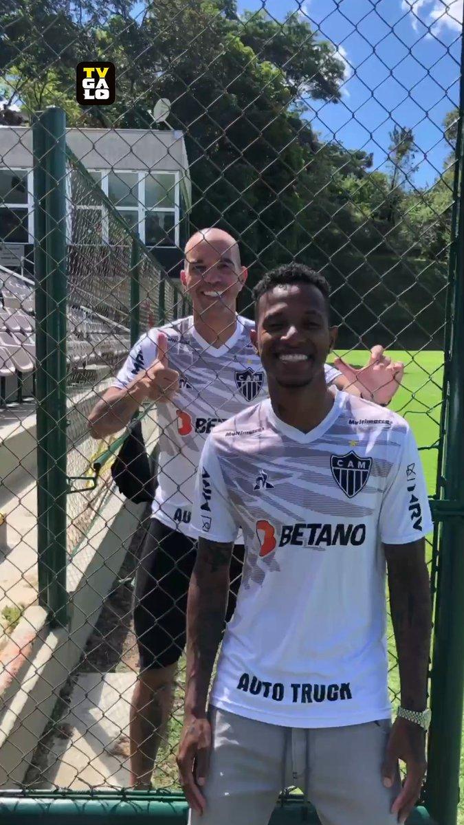 @Atletico's photo on Thiago
