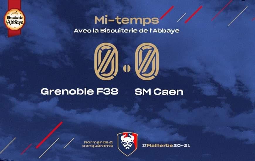 [32e journée de L2] Grenoble GF38 3-1 SM Caen EyojWerXEAML27K?format=jpg&name=900x900