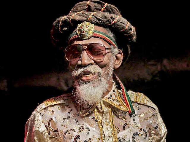 RT @VybezRadioKE: The Legend Bunny Wailer would have turned 74 today. May he Rest In Peace. https://t.co/T6uullf0xQ