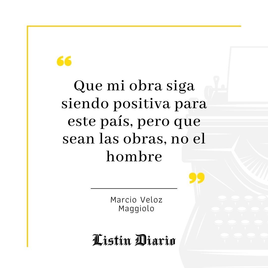 "LISTINDIARIO on Twitter: ""#FraseListín • Buenos días, lectores. Frase en  memoria del destacado escritor, arqueólogo y antropólogo dominicano Marcio  Veloz Maggiolo #FelizDomingo #LoVivimosConElListín #ListínDiario…  https://t.co/iZPoy4hmxJ"""