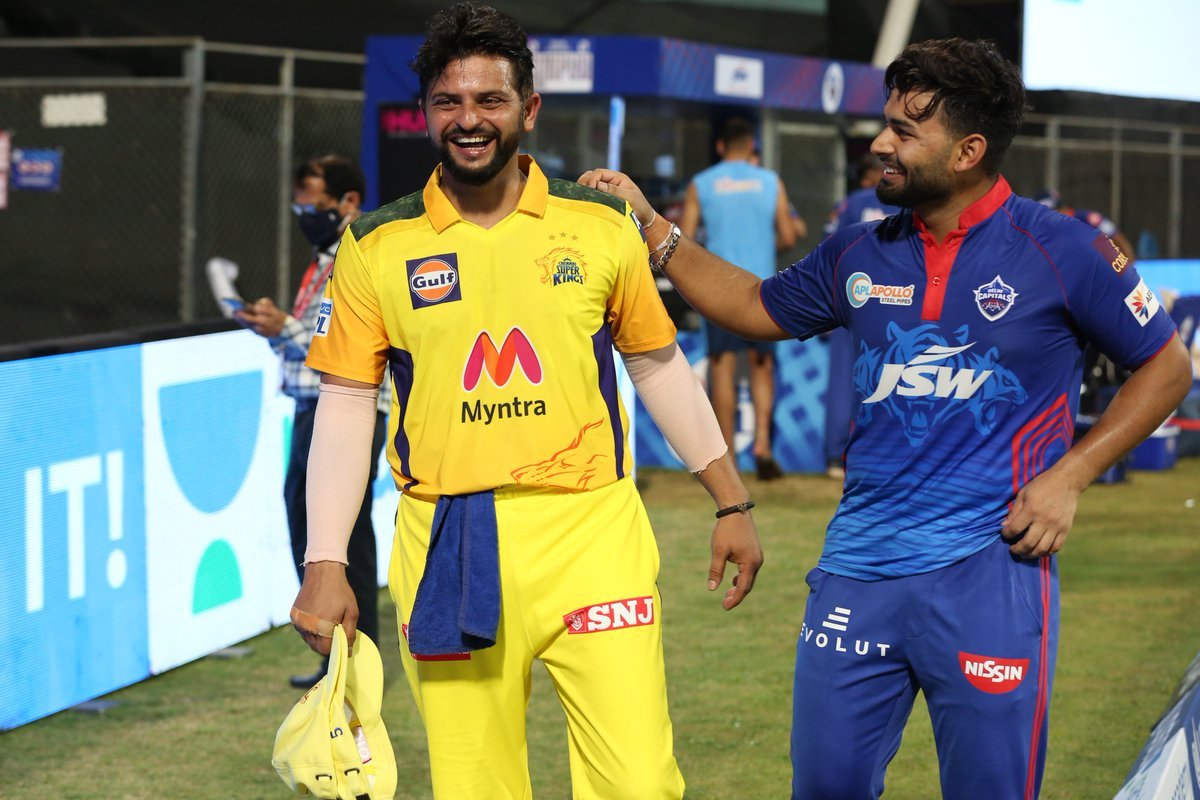 Saying good night from the Wankhede Stadium with a few smiles