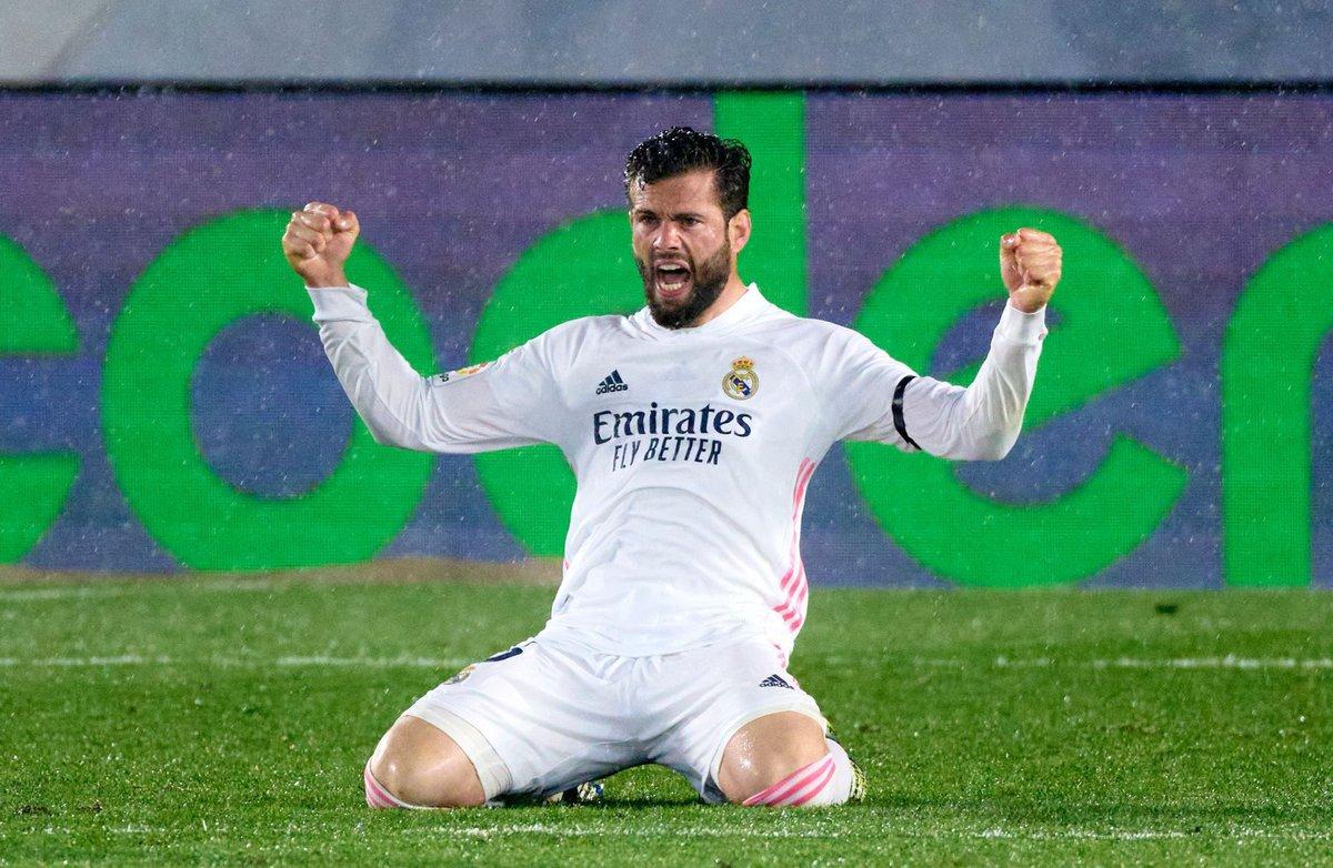 @nachofi1990's photo on Real Madrid