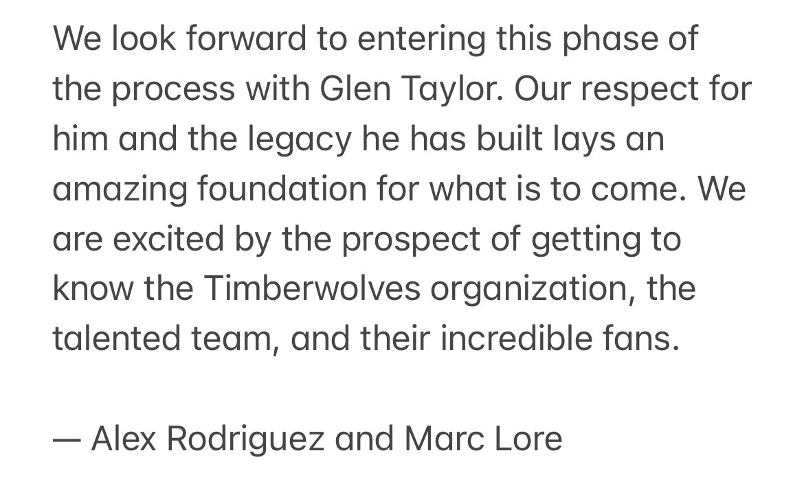 @ShamsCharania's photo on Glen Taylor