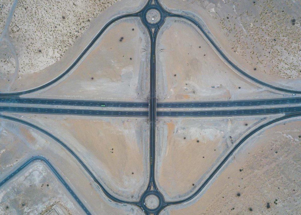 Prosegue l'ampliamento della rete stradale in Oman