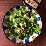 食材を色々変えてアレンジしてみても美味しそう!豆腐を使ったサラダレシピ!