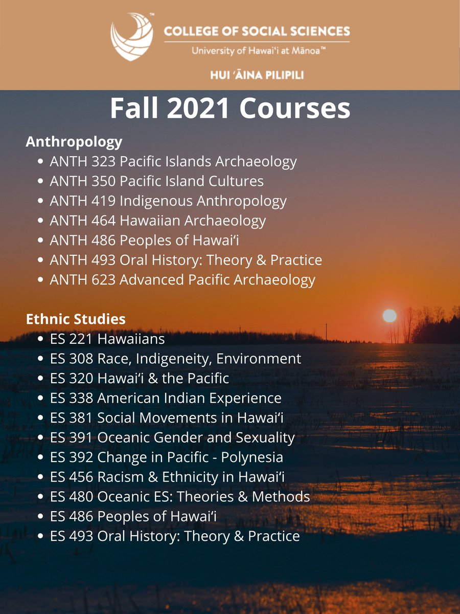 Image for the Tweet beginning: Check out our Fall 2021
