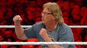 @WrestlingTravel's photo on The Miz
