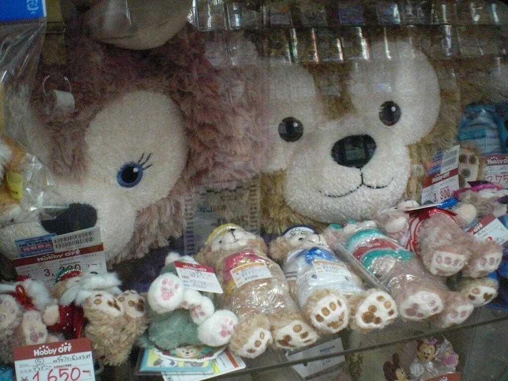 ホビーオフ滝川店の画像