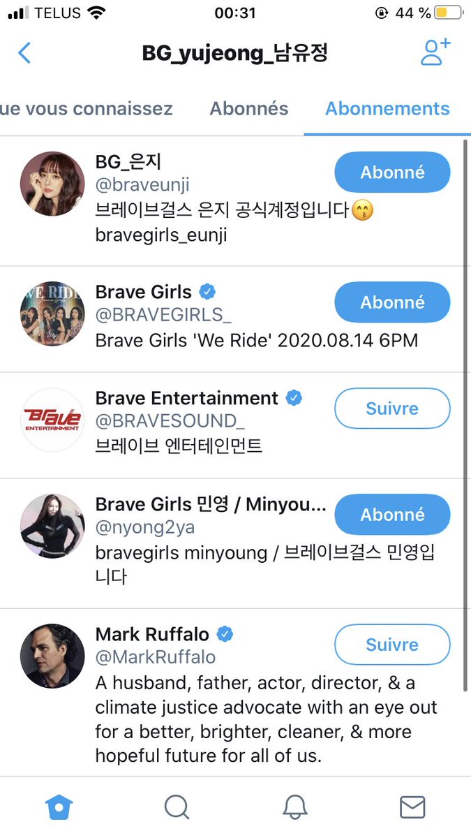 yujeong following mark ruffalo is SENDING ME https://t.co/LBBicXwZBG