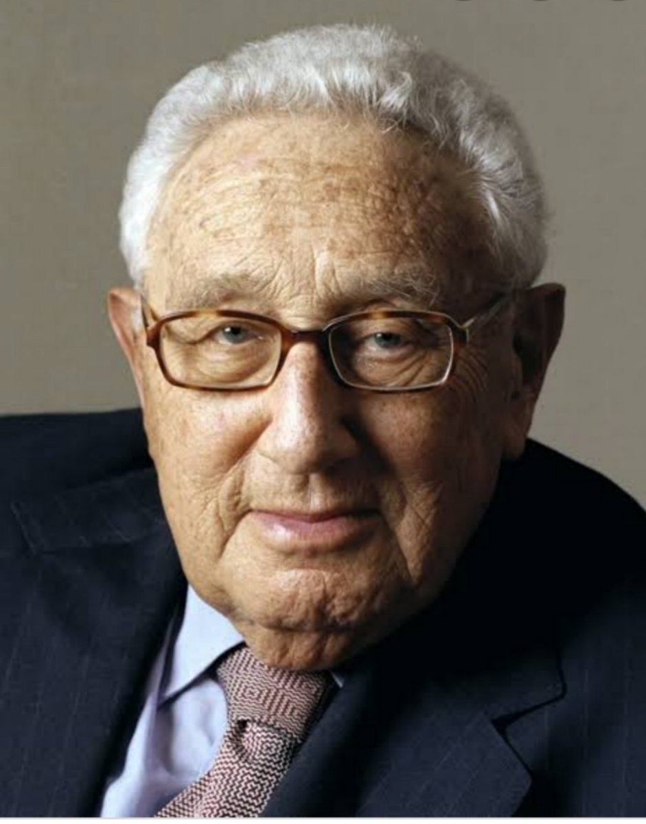 Great thread on #China & #America relations...always good to seek the wisdom of wiser and more experienced people. Obviously Kissinger is a man that understands #Sino #USA relations...I've said this before, so much of the problems between 🇺🇸 & 🇨🇳 comes down to culture difference
