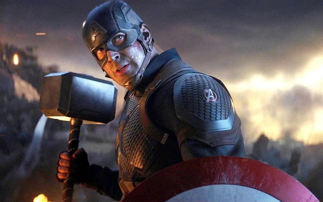 The Four Captain Americas: Steve Rogers is who America should have been. Isaiah Bradley is who America left behind. John Walker is who America is. Sam Wilson is who America should be. #CaptainAmerica #TheFalconAndTheWinterSoldier https://t.co/p82EgAHfg2