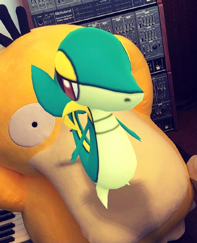 増田順一@Pokémonさんの投稿画像