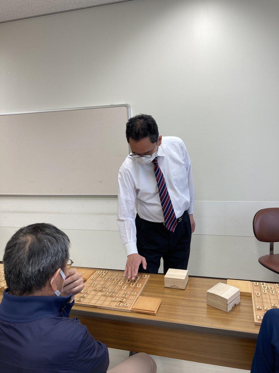 深川棋遊会さんの投稿画像