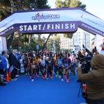 Image for the Tweet beginning: Uluslararası Maratonİzmir'in ikincisinde erkekler 42