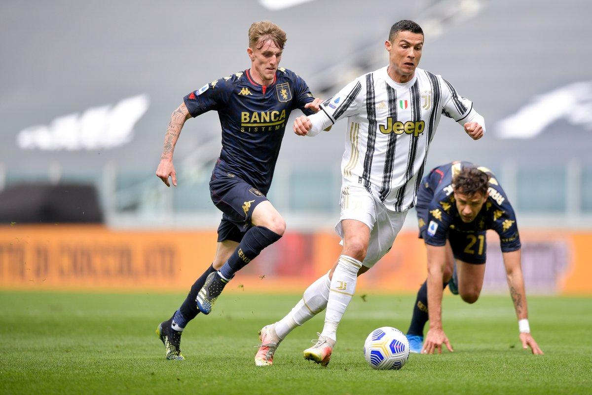 "SuperSport  on Twitter: ""#SerieA - RESULTS: Verona 0-1 Lazio Juventus 3-1  Genoa Sampdoria 0-2 Napoli… """