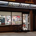 Image for the Tweet beginning: Maureen will be closing the