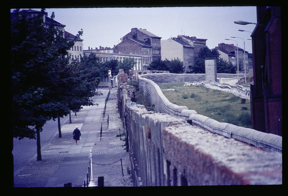 diemauerthewall photo
