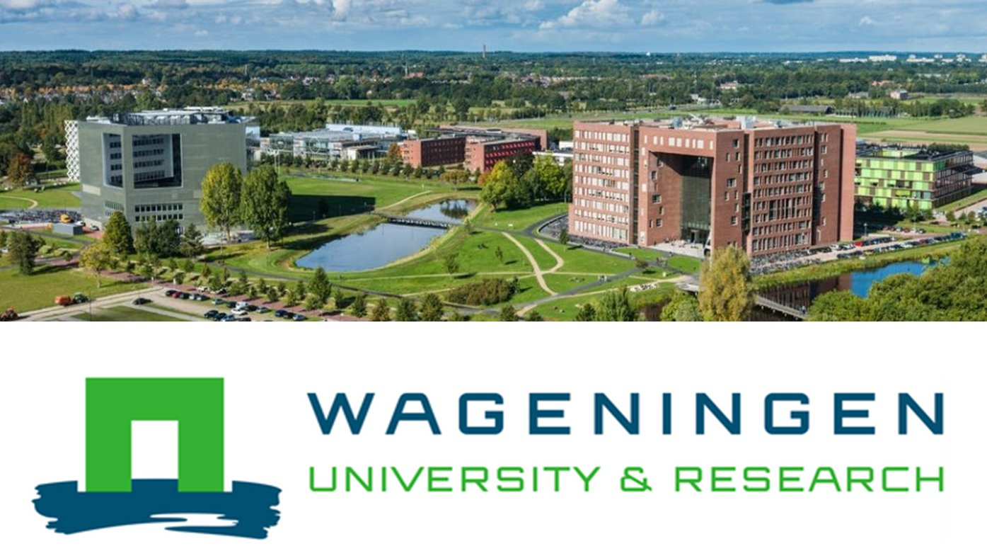 Various Postdoc position in Wageningen University and Research, Netherlands
