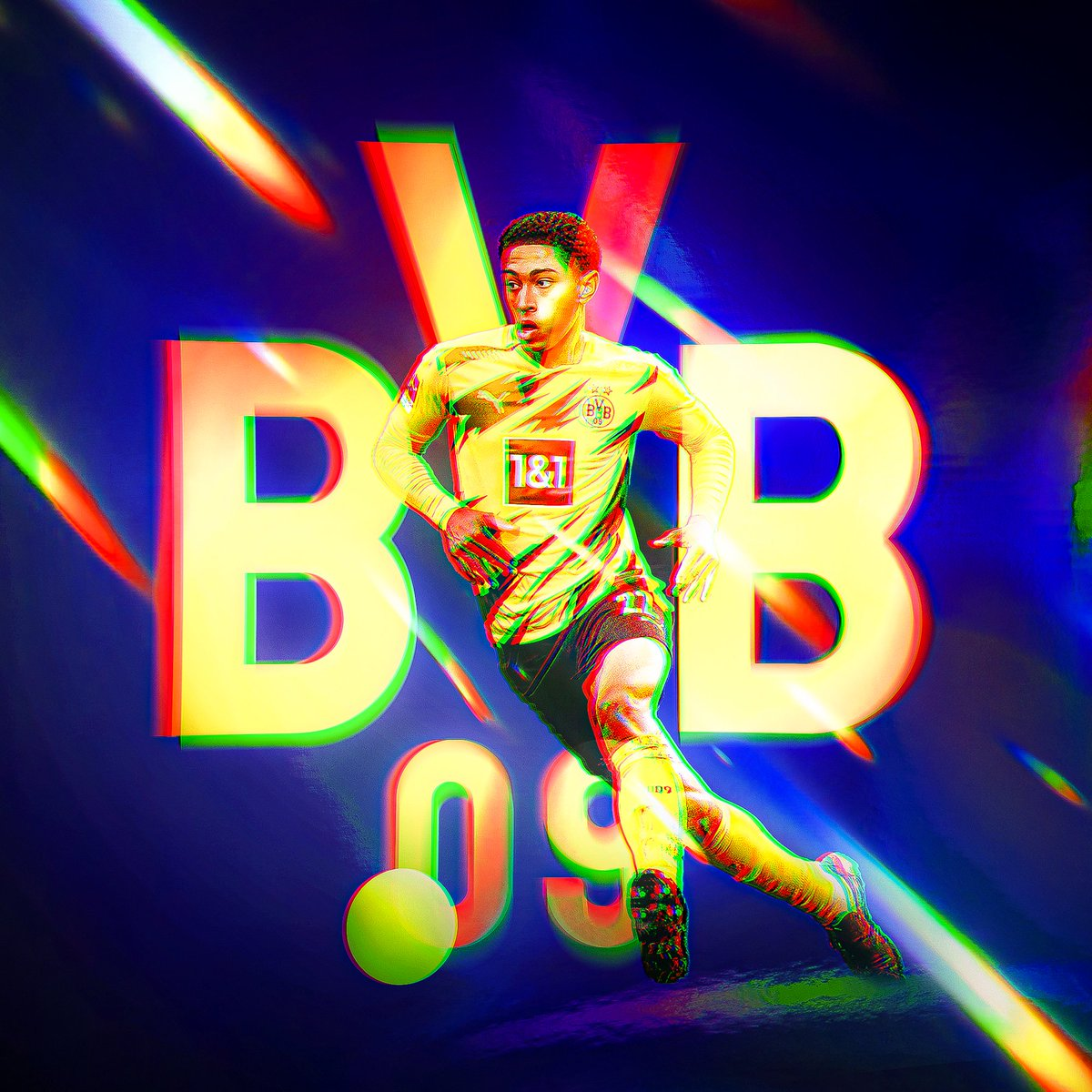 If you're a young English baller, Germany seems the place to be. Mad to think @BellinghamJude  is only 17 ✨  #smsports #BVB09 #Dortmund @BlackYellow https://t.co/GqpmwEjQ60