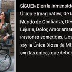 Image for the Tweet beginning: SIGUIENDO en la inmensidad de