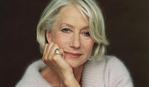 """""""At 70 years old, if I could give my younger self one piece of advice, it would be to use the words 'fuck off' much more frequently.""""  ~ Helen Mirren https://t.co/CoZgse0OPc"""