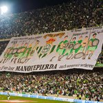 Image for the Tweet beginning: #Manquepierda x 3 #Betis 💚