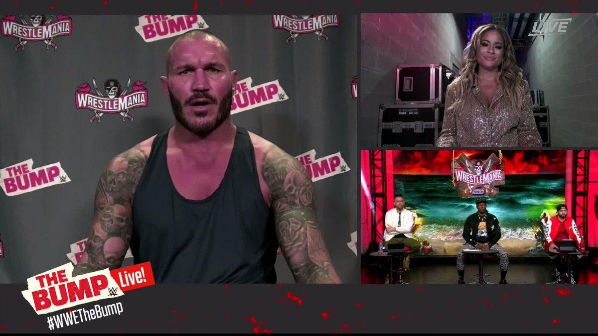 @AWV23's photo on Randy Orton