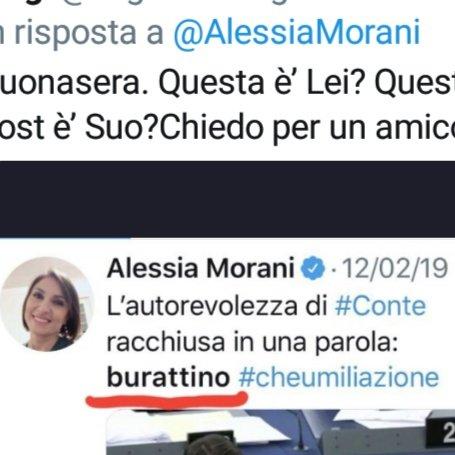 #Morani