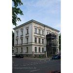 Image for the Tweet beginning: August-Bebel-Straße, Ecke Schenkendorfstraße, Leipzig, 2020 . #leipzig