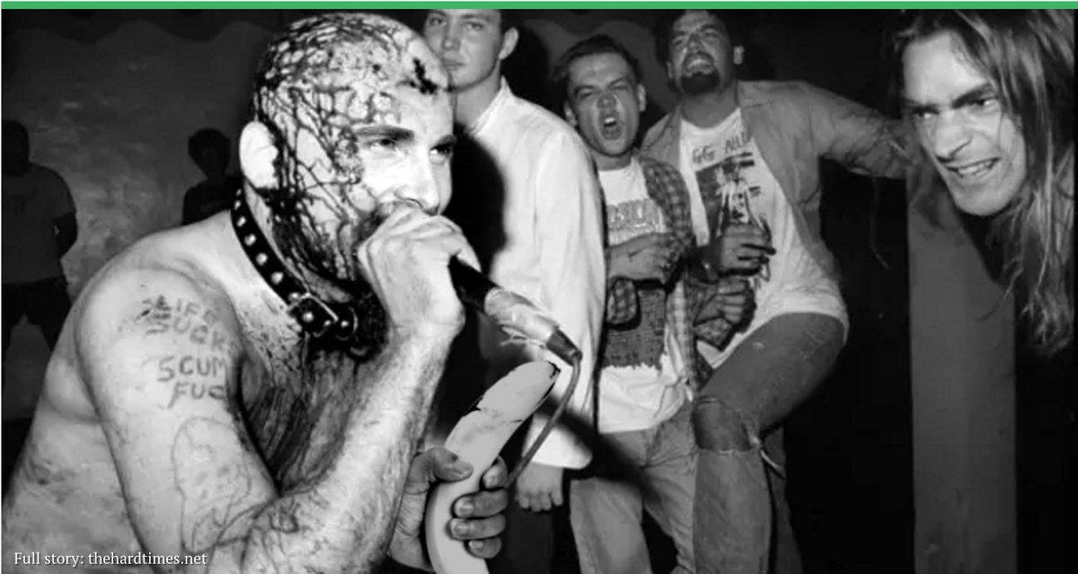 @REALpunknews's photo on Bale