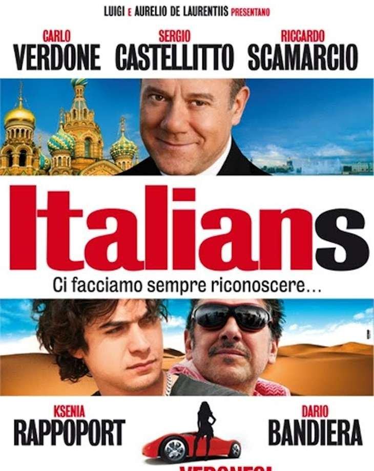 #italians