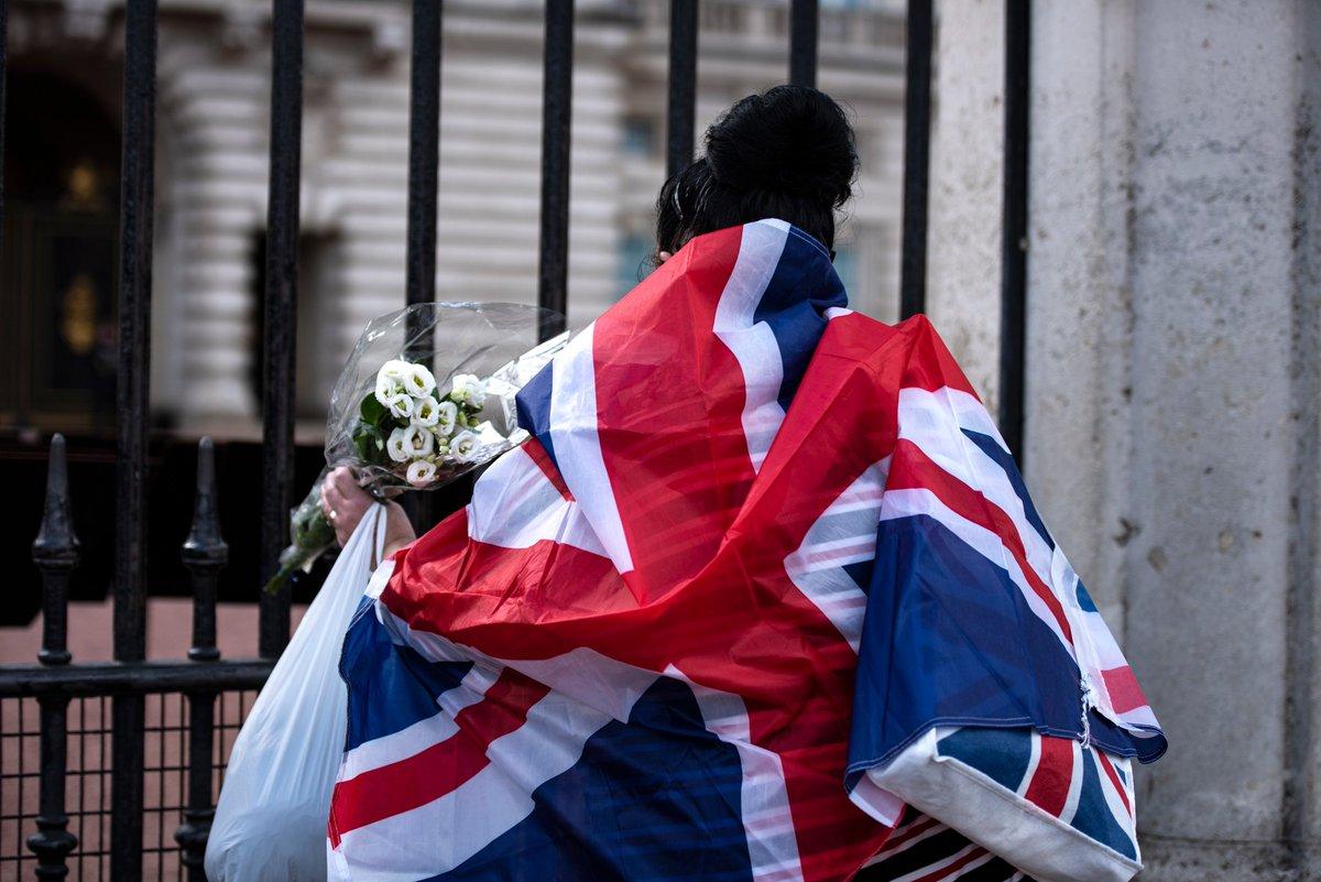 Worldwide Headlines Celebrate Extraordinary Life #UnitedKingdom's, Prince Philip: https://t.co/Ih0fFpAP1f https://t.co/InZYX0BVPt