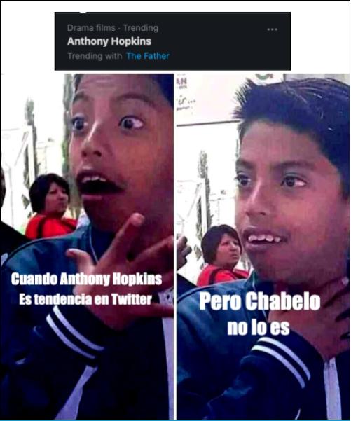 Anthony Hopkins Foto,Anthony Hopkins está en tendencia en Twitter - Los tweets más populares