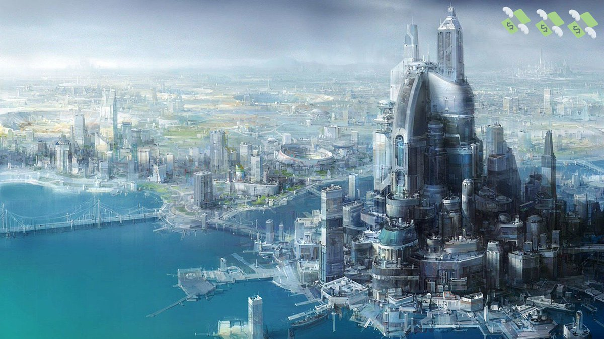 RT @itsALLrisky: Society if Dogecoin was the global internet currency of the world #dogetothemoon https://t.co/XmamKFzGT4