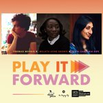 Image for the Tweet beginning: 📢Play It Forward Fellowships are