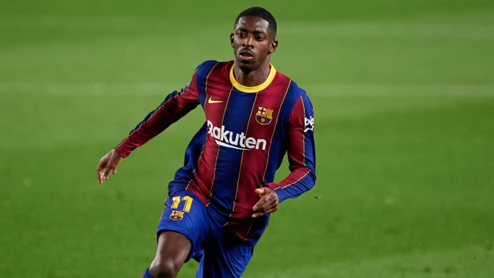 #Sports: Ousmane Dembele admits that there are no