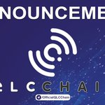 Image for the Tweet beginning: 📣Announcement📣 Dear $QLC team, @HGC_Intl, DCConnect Global,
